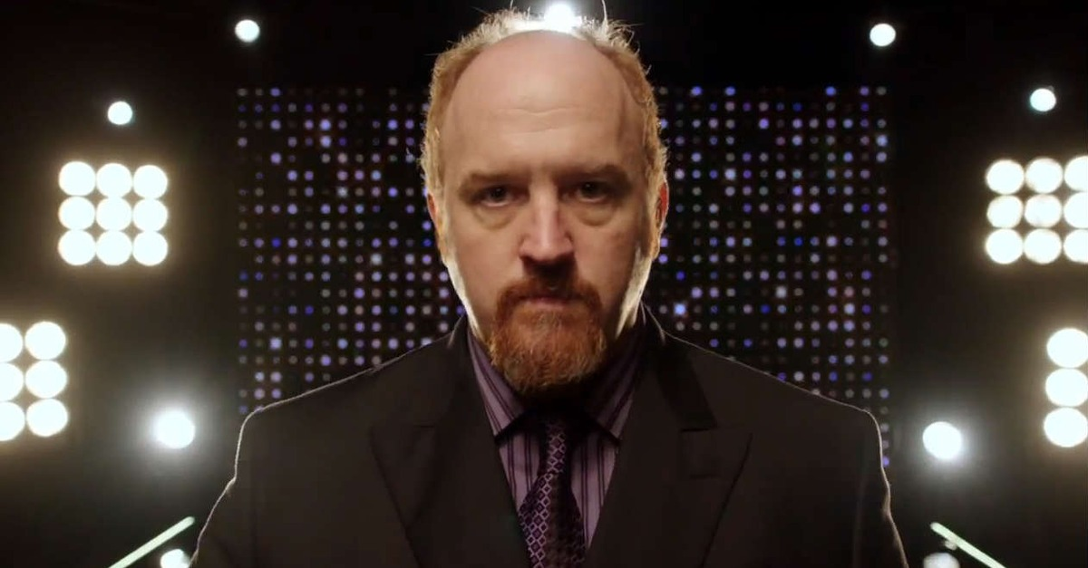 Louis C.K. (mashable.com)
