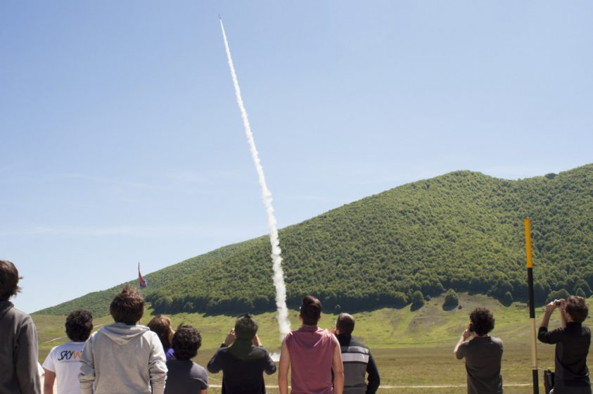 lancio R I-X CT