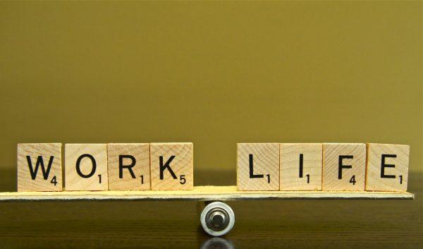 Work Life Balance through lumesse.com